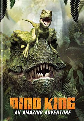 DINO KING (DVD)