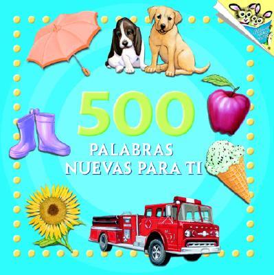 500 Palabras Nuevas Para Ti By Kest, Kristin (ILT)