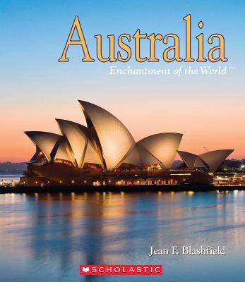 Australia By Blashfield, Jean F.